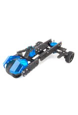 VEX Robotics Catapult by HEXBUG