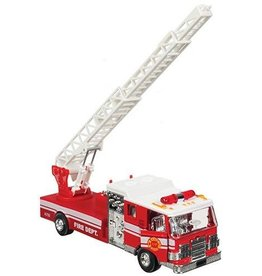 Toy Wonders Die Cast Sonic Fire Truck by Toy Wonders