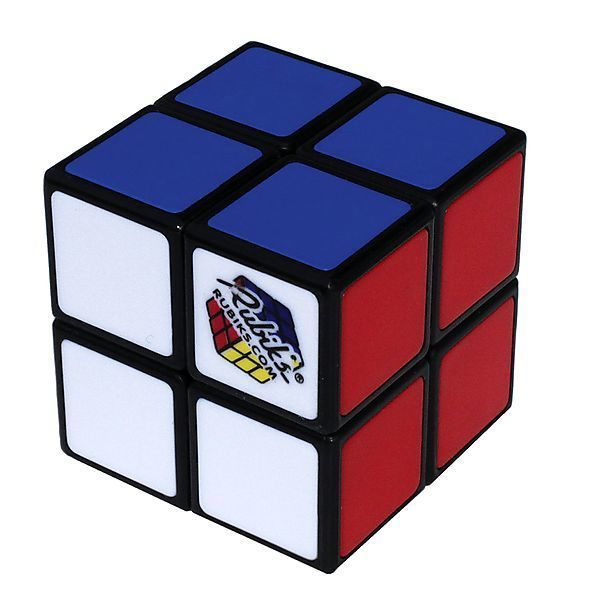 Rubik's Pocket/Mini Cube 2x2