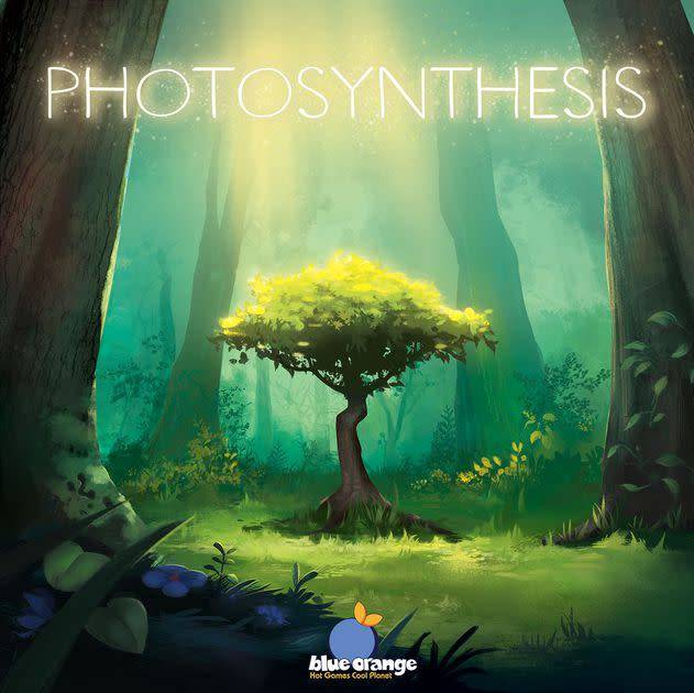 Photosynthesis by Blue Orange Games