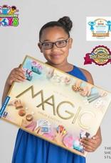 Magic: Gold Edition by Thames & Kosmos