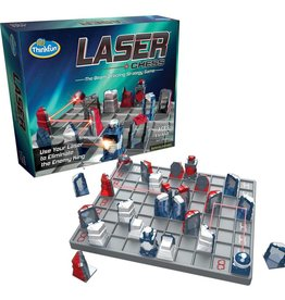 Laser Chess by ThinkFun