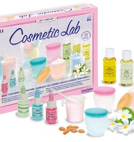 Cosmetic Lab Kit by Sentosphere