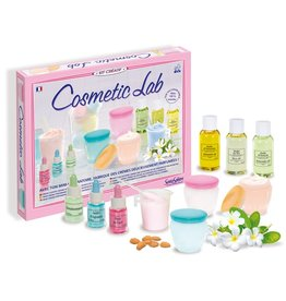 Cosmetic Lab by Sentosphere
