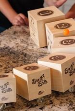 Box & Balls by Fat Brain Toys