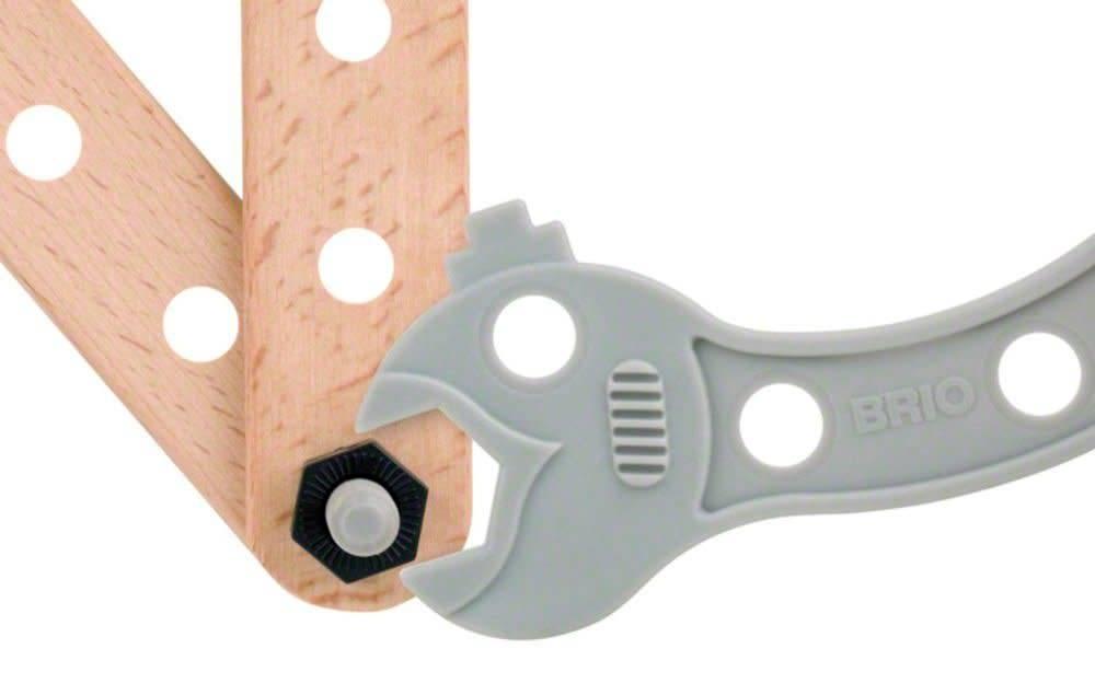 Builder Starter Set by BRIO