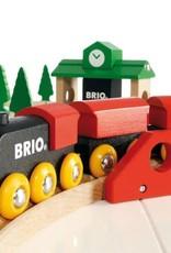 Brio Classic Figure 8 Train Set by BRIO