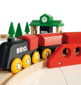 Brio Classic Figure 8 Train Set by BRIO