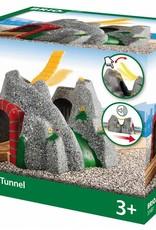 Adventure Tunnel by BRIO