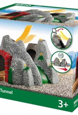 Brio Adventure Tunnel by BRIO