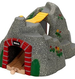 Brio Adventure Tunnel by BRIO