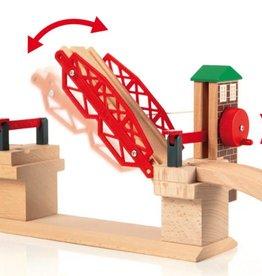 Brio Lifting Bridge by BRIO