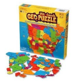 GeoPuzzles