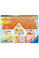 Race to the Roof Game by Ravensburger