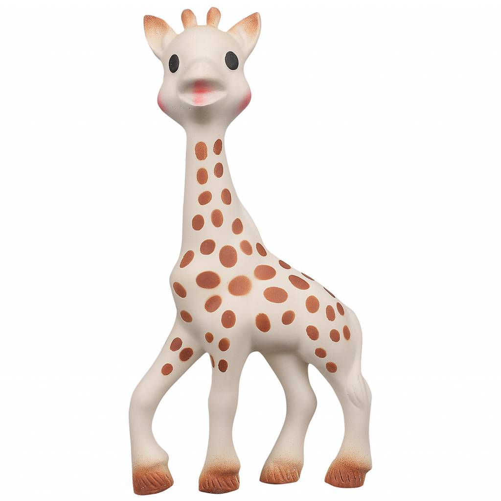 Sophie the Giraffe Teetjer
