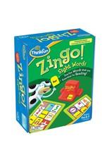 Zingo! Sight Words by ThinkFun