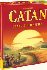 Catan by Mayfair Games