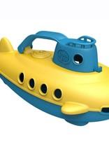 Green Toys Submarine