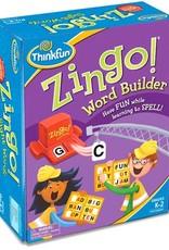 Zingo! Word Builder by ThinkFun
