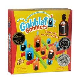 Gobblet Gobblers Wooden Game by Blue Orange
