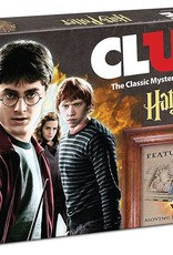 Harry Potter Clue by USAopoly