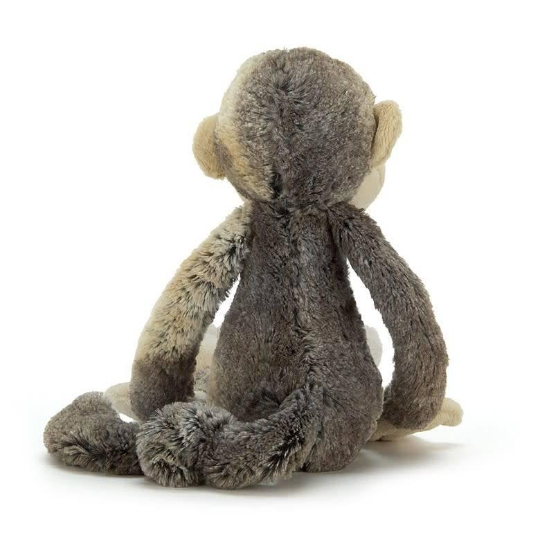 "Mattie Monkey Medium 17"" by Jellycat"