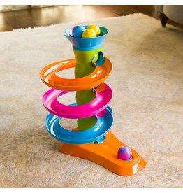 RollAgain Tower by Fat Brain