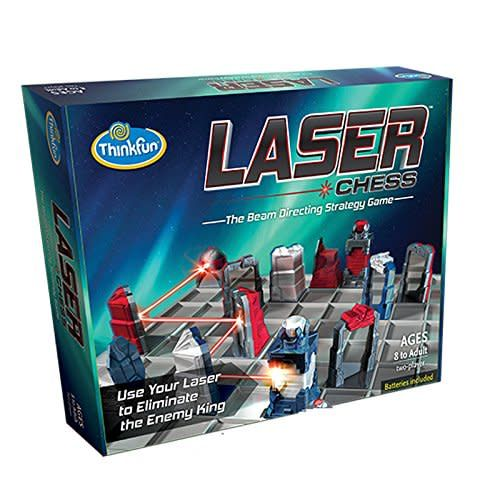 Laser Chess by ThinkFun