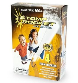 Stomp Rocket Junior or Ultra