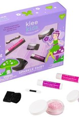 Klee Sparkle Fairy Natural Makeup Set