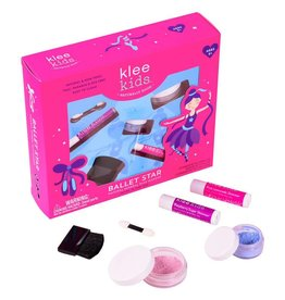 Klee Ballet Star Natural Makeup Set