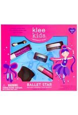 Klee Ballet Star Natural Makeup Set