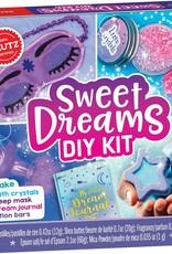 Sweet Dreams DIY Kit by Klutz