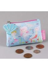 Floss & Rock Zipper Wallets