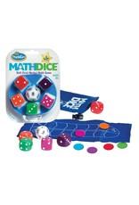 Math Dice by ThinkFun