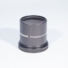 TAKAHASHI F/3 0.6X REDUCER