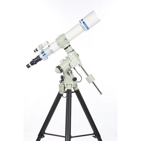TAKAHASHI FC-100DF REFRACTOR TELESCOPE 7X50 KIT