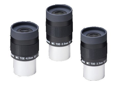 Takahashi TOE 3.3 mm Eyepiece