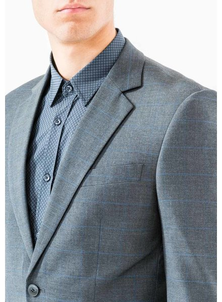 Antony Morato CHECK SLIM JACKET
