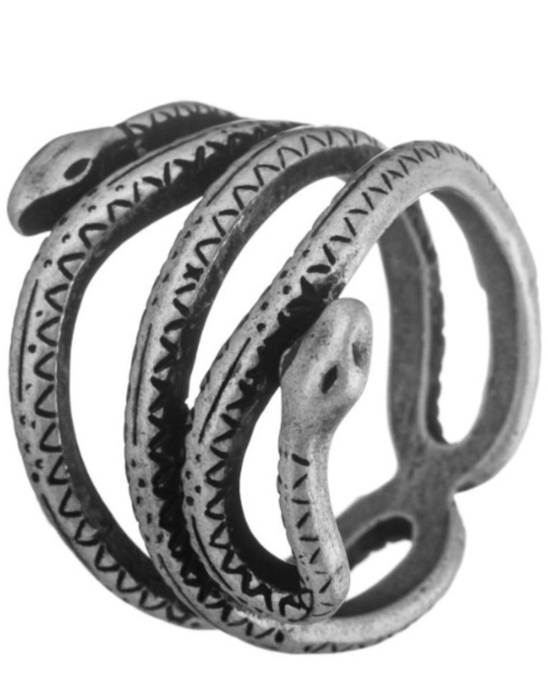 The Art of Style SERPENT