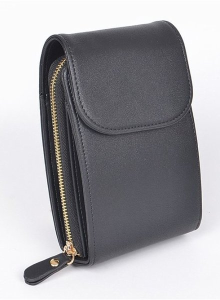 The Art of Style OPEN YOUR HAND CLUTCH