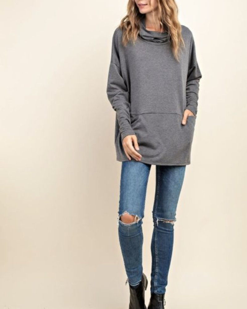 The Art of Style AFFABLE HOODY