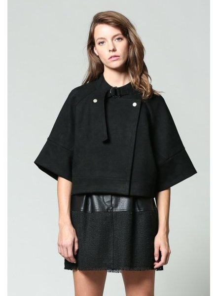 The Art of Style SIGHTS SMOCK COAT