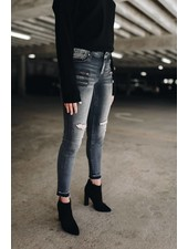 Cult of Individuality ANKLE CAPRI
