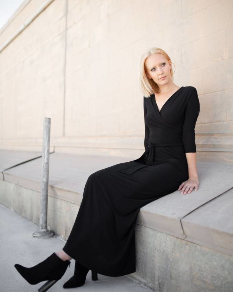 The Art of Style PROGRESSION MAXI