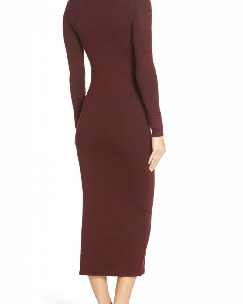 French Connection SWEETER SWEATER MAXI