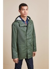French Connection RUBBER COATING JACKET