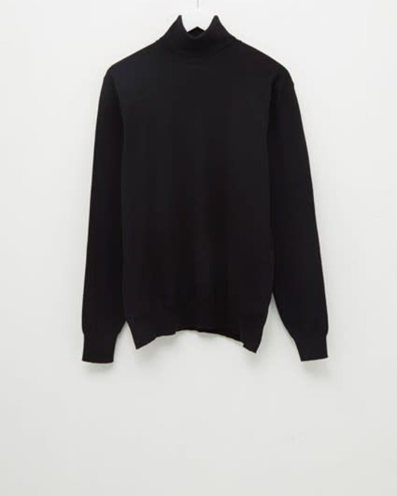 French Connection STRETCH TURTLENECK