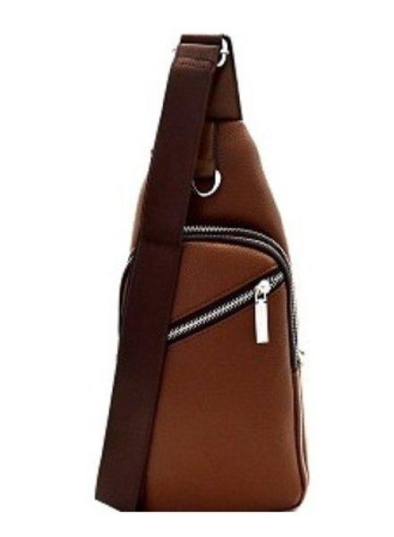 The Art of Style PARTNER IN CRIME BAG
