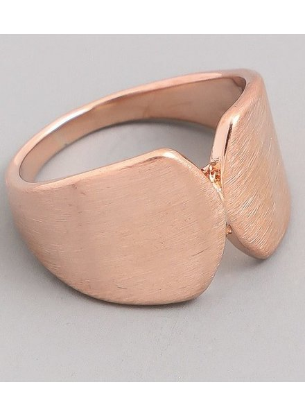 The Art of Style POP RING